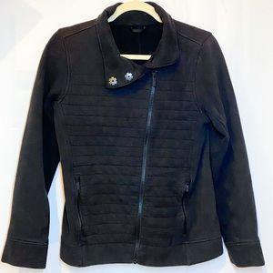 new Lululemon Fleece Be True fleece jacket